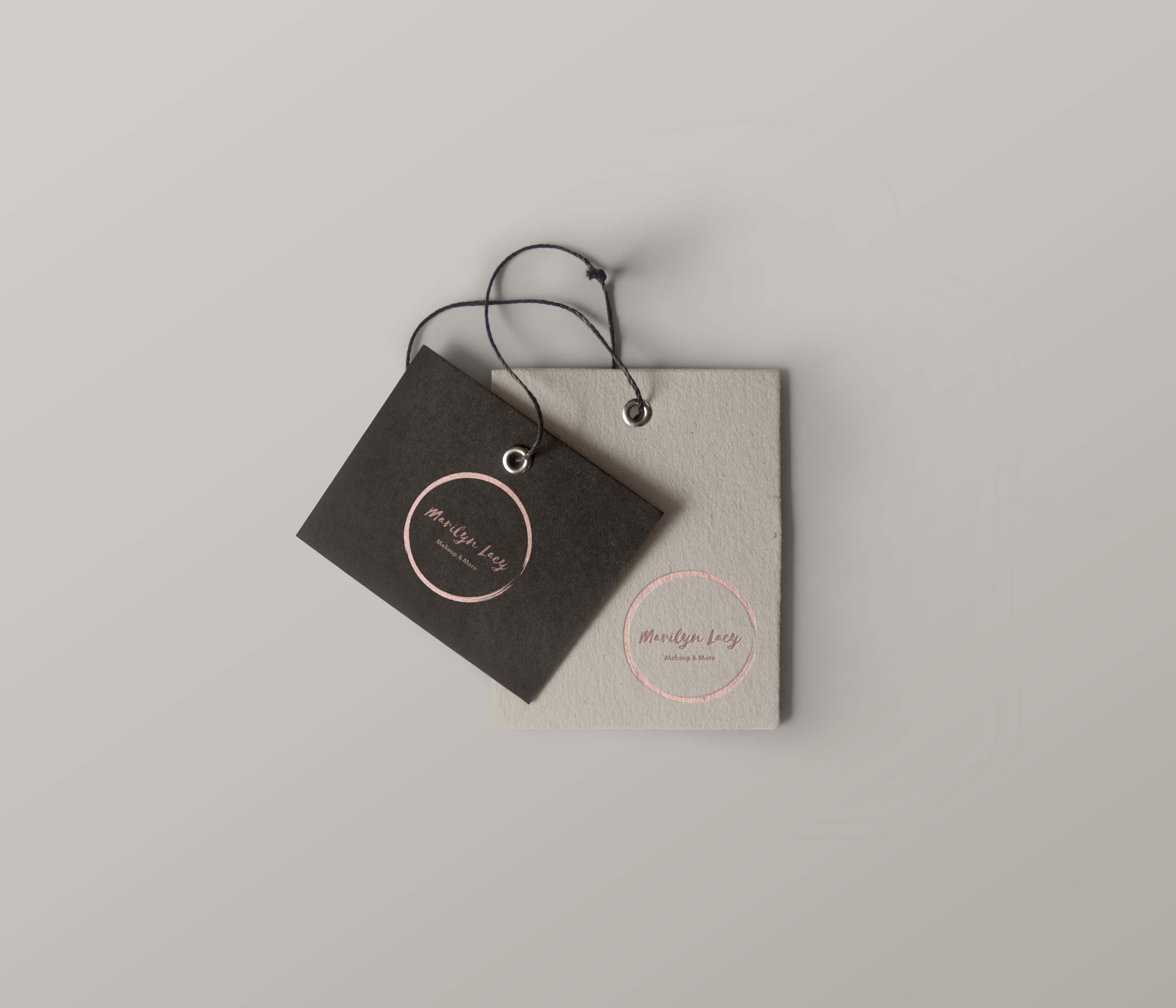 Marilyin Lacy Label Brand