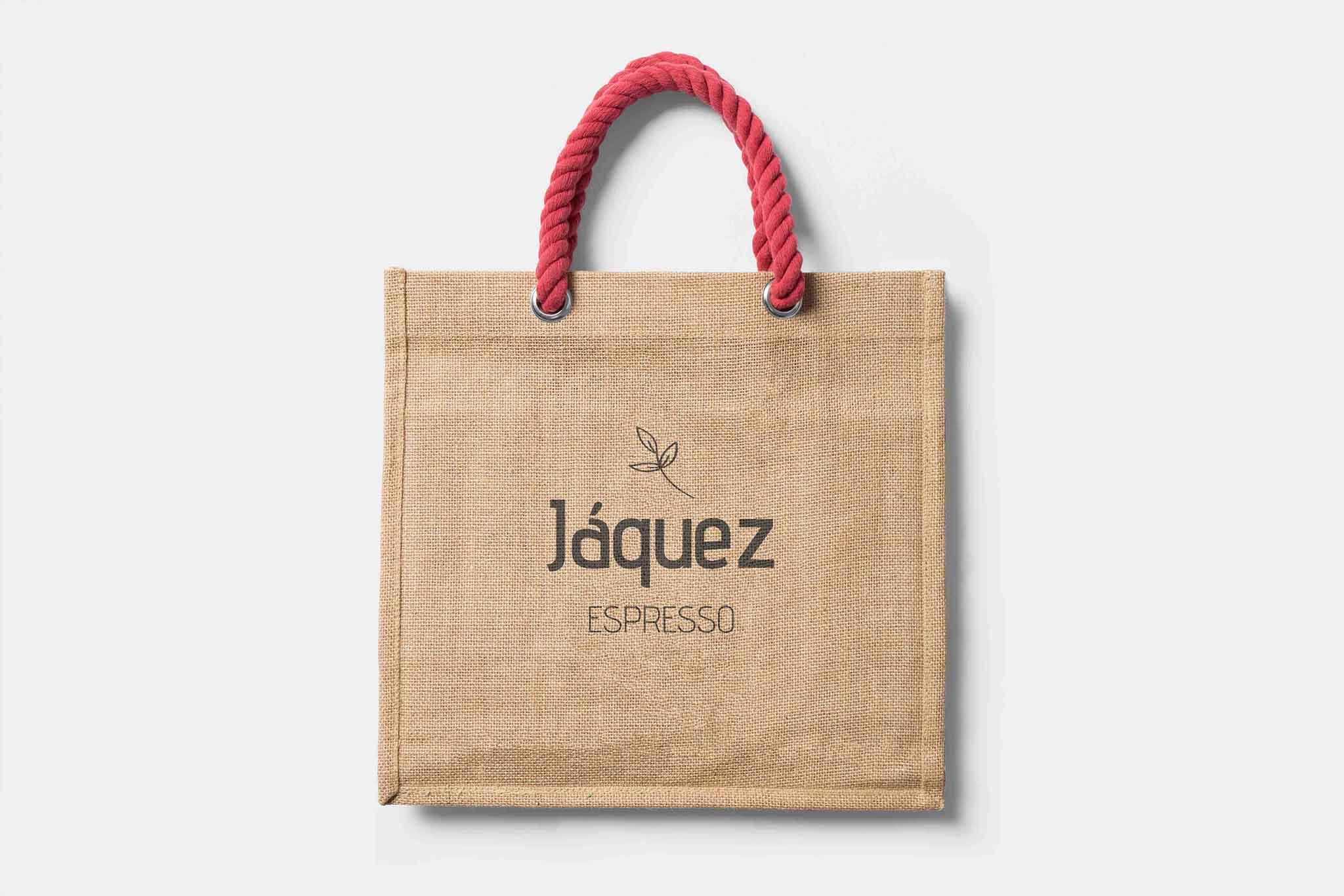Jáquez Expresso Bag