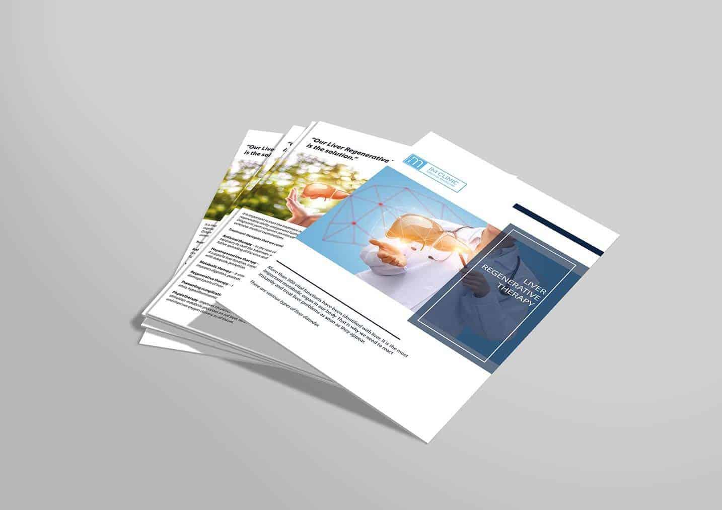 Liver Treatment Plan Design
