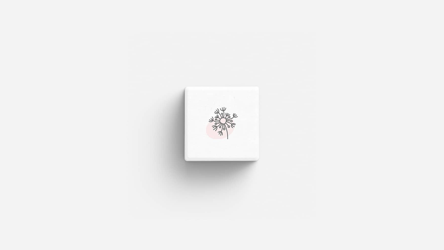 Chicory Candle Box